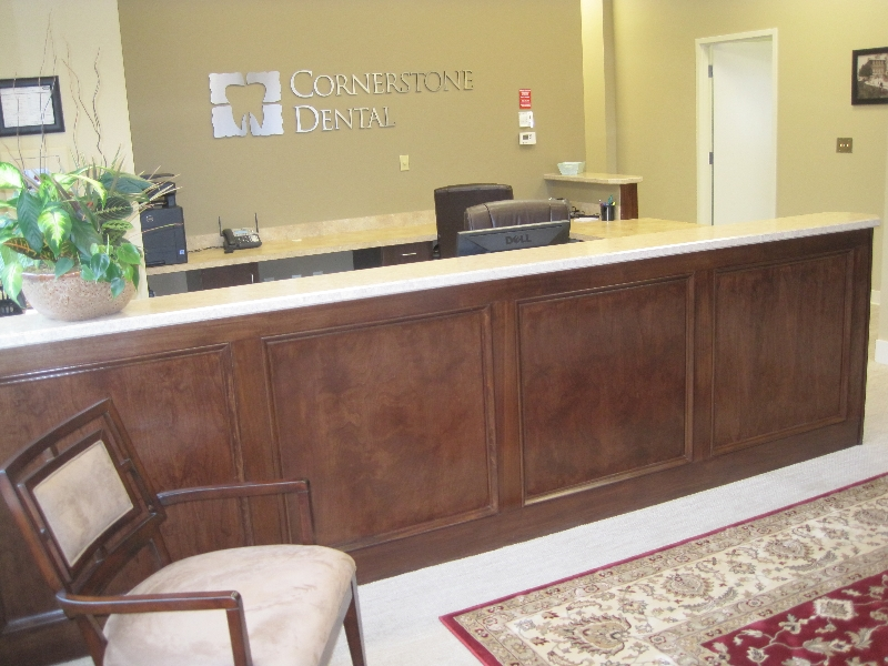 Cornerstone Dental Powell