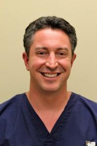 Dr. John Kromhout